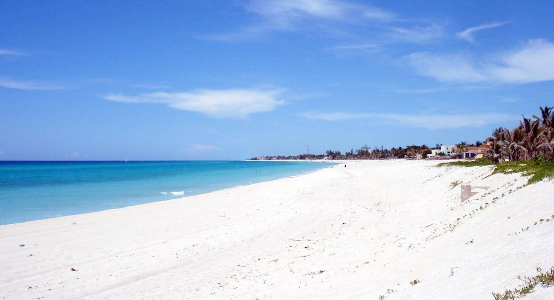 Варадеро пляж