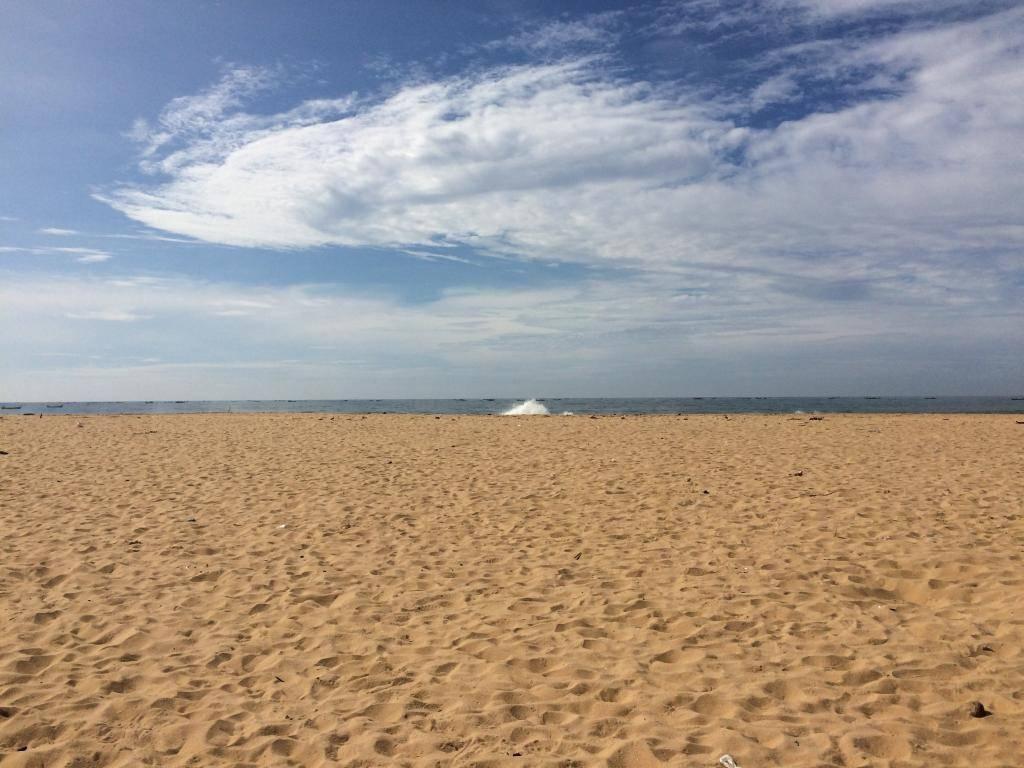 Индия Гоа пляжи