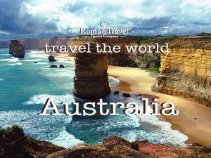 Туры в Австралию и Океанию из Одессы и Киева