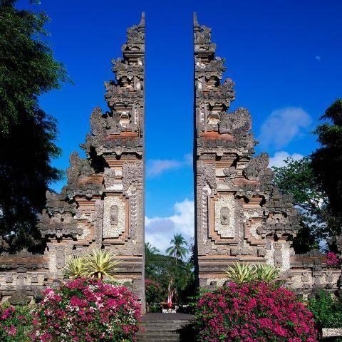 """Бали Индонезия, """"остров богов"""""""