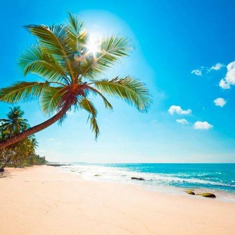куда поехать отдыхать осенью 2020 - Доминикана