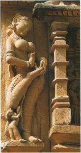 Храм Кама-Сутры, Индия