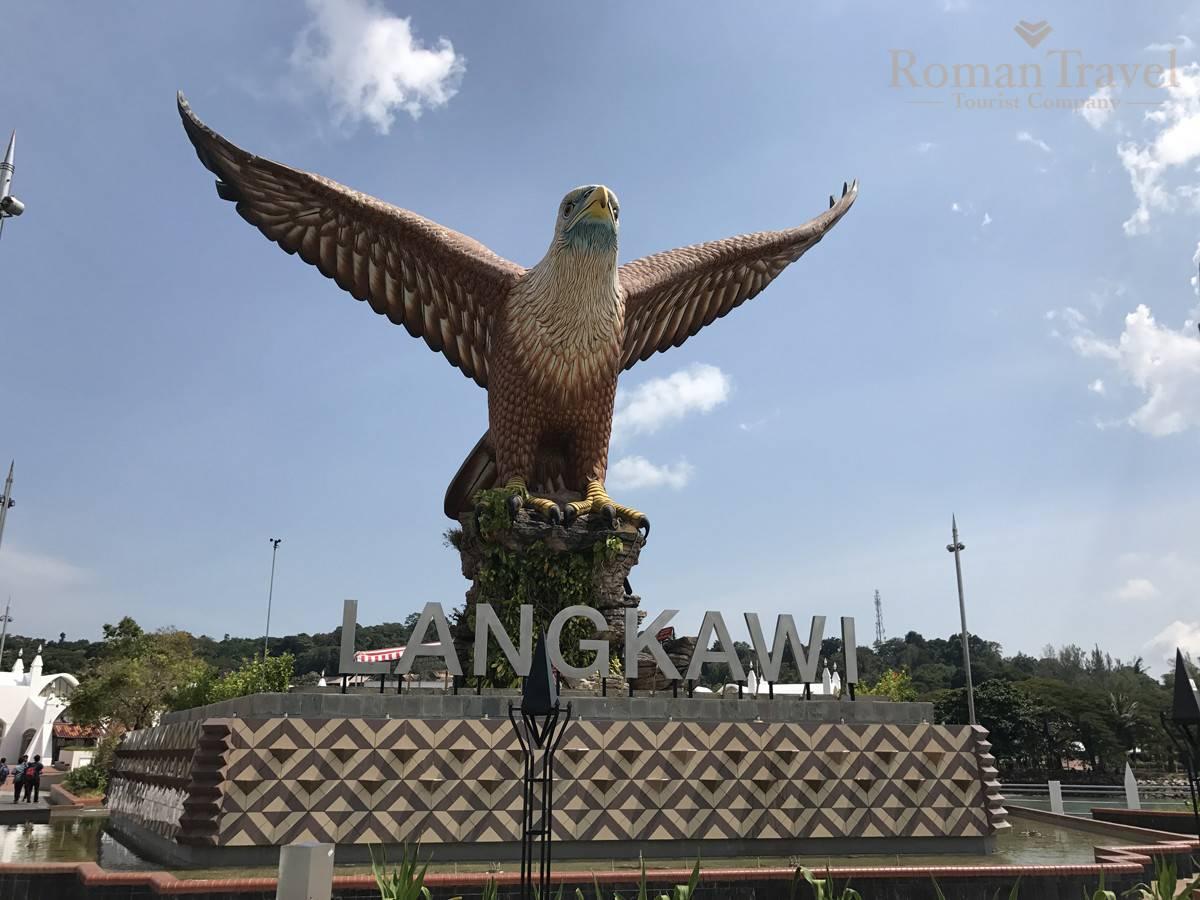 Туры в Малайзию из Киева и Одессы. Остров Лангкави