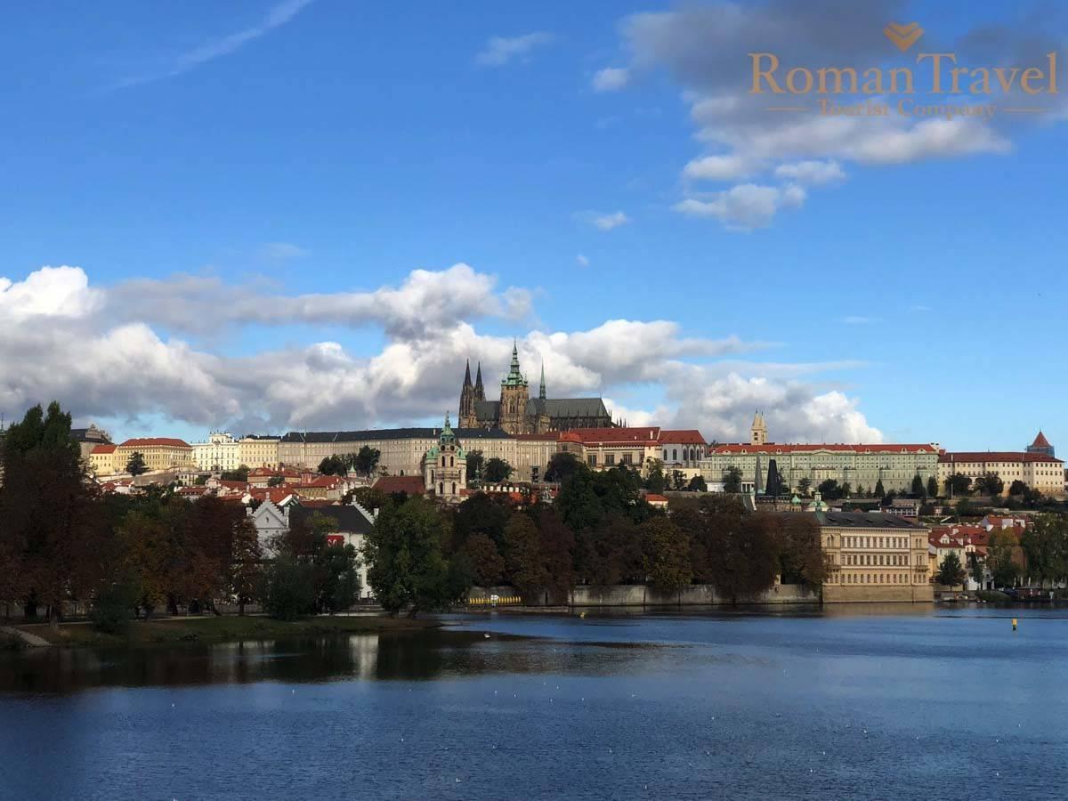 Туры в Прагу из Одессы