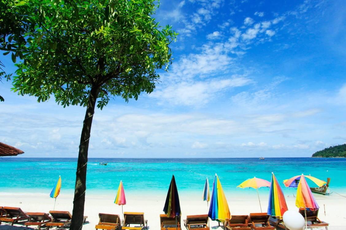 Таиланд-отдых