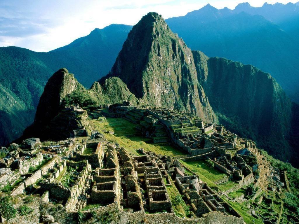 Туры в Перу, Мачу-Пикчу