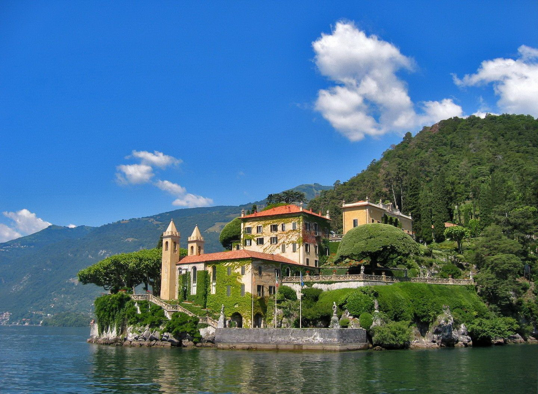 Тоскана побережье