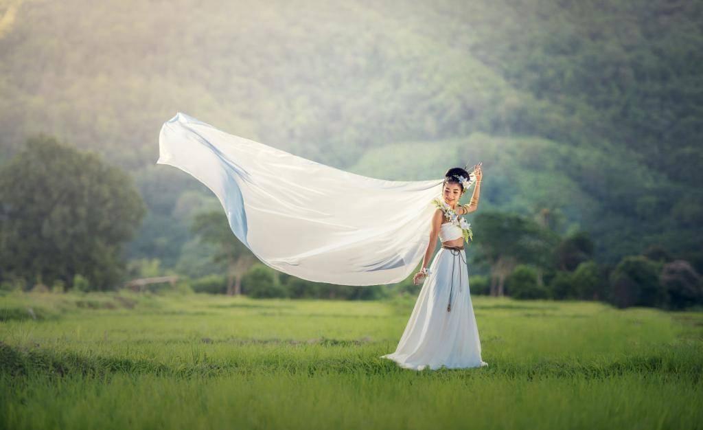медовый месяц таиланд