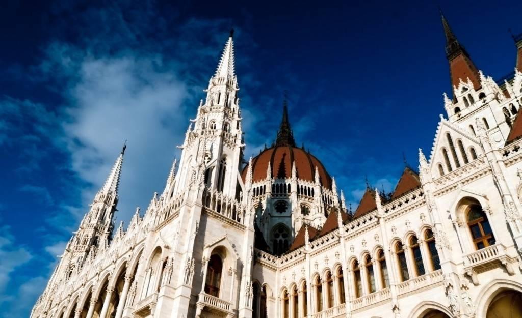 Туры в Будапешт Венгрия