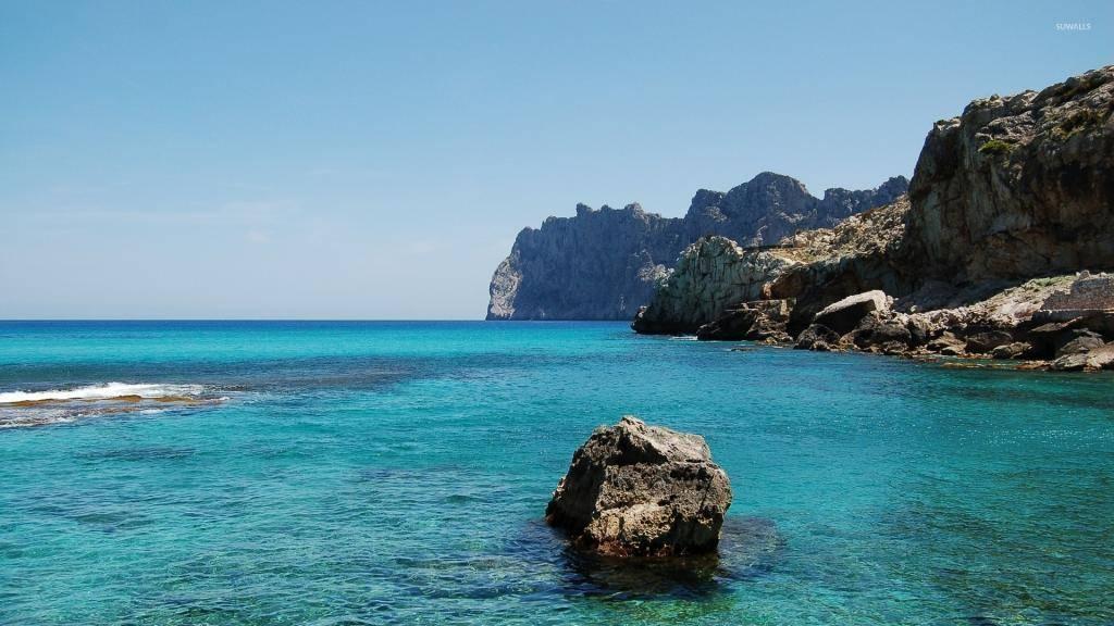 Ибица и Балеарские острова