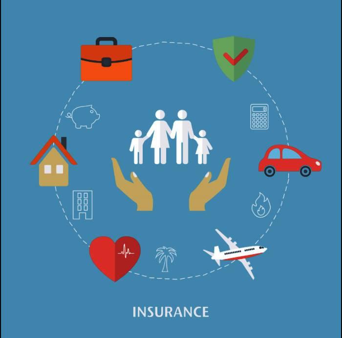 туристическое страхование