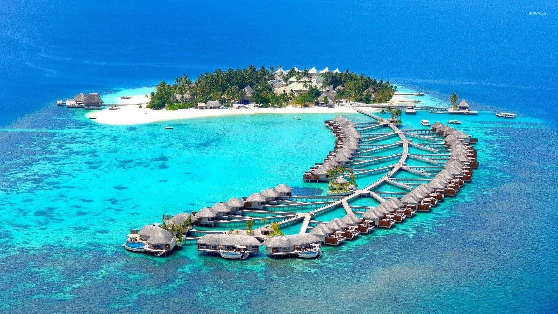 Мальдивские острова Мальдивы