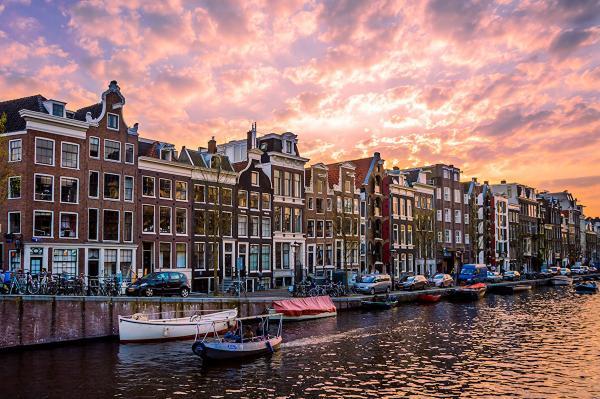 Фото. Туры в Нидерланды