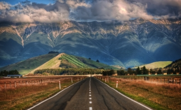 Фото. Туры в Новую Зеландию