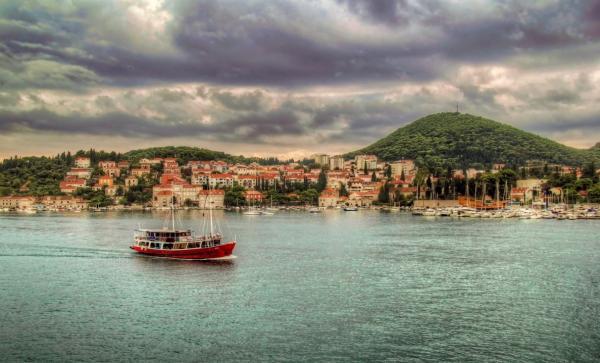 Фото. Туры в Хорватию