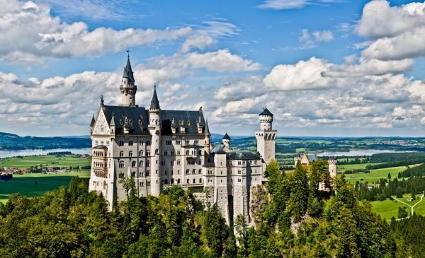 Фото. Туры в Германию