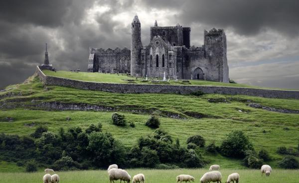 Фото. Туры в Ирландию