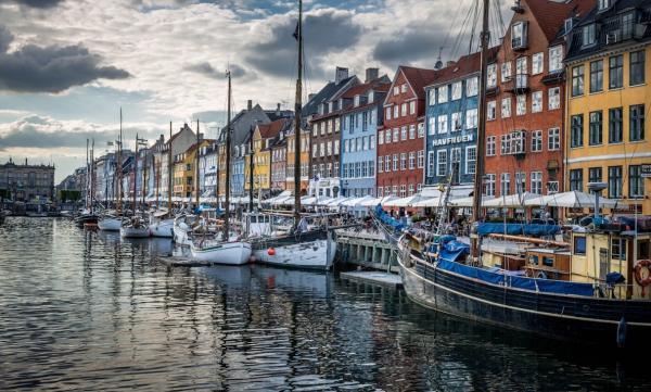 Фото. Туры в Данию