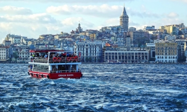 Фото. Турция. Стамбул