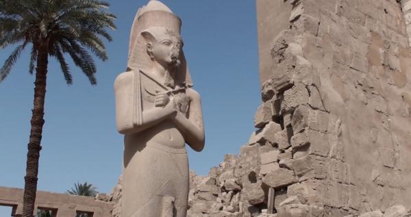 Египет. Луксор