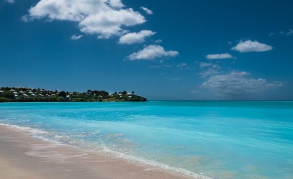 пляжный отдых Мексика