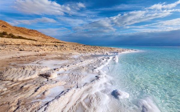 пляжный отдых Израиль