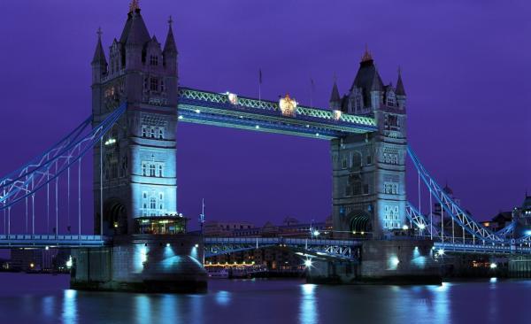 Фото. Туры в Великобританию