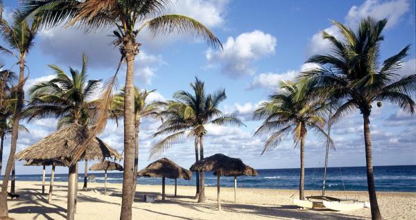 Фото. Туры на Кубу