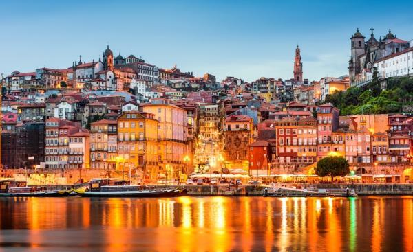 Фото. Туры в Португалию