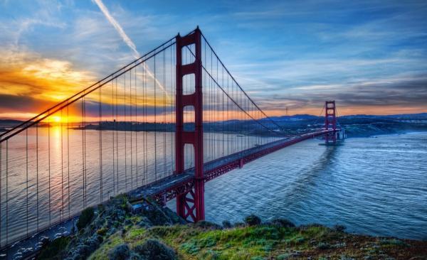 Туры в США. Сан-Франциско