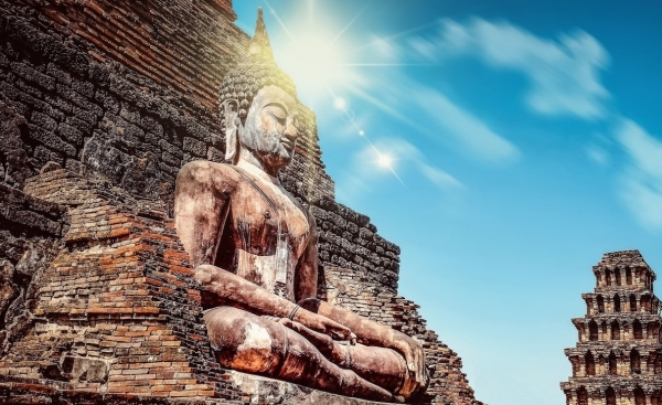 Фото. Туры в Таиланд