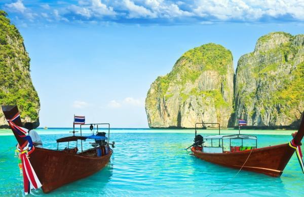 Индивидуальные туры в Таиланд из Одессы и Киева