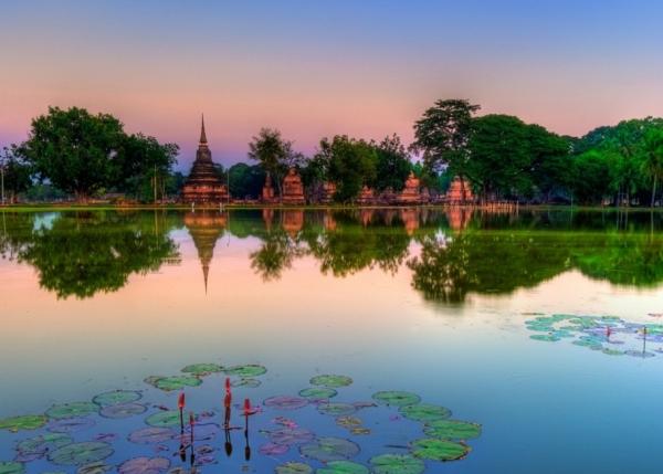Фото. Отдых в Таиланде