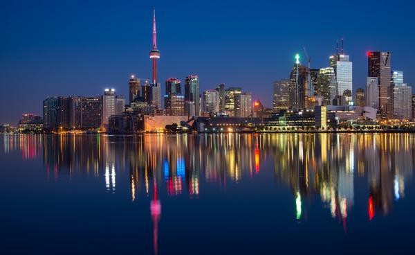 Фото. Туры в Канаду
