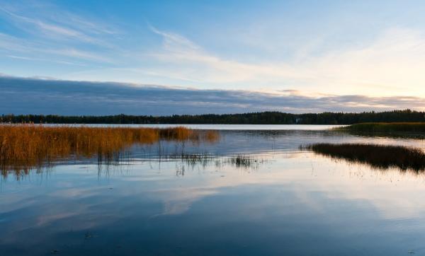 Фото. Туры в Финляндию