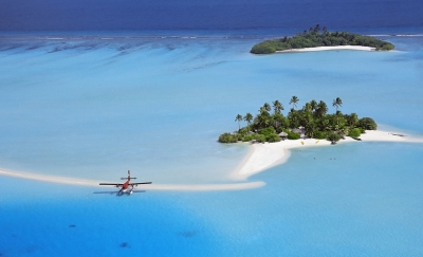 Фото. Туры на Мальдивы
