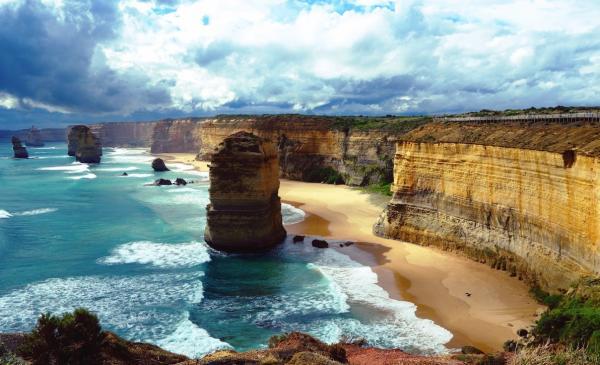 Фото. Туры в Австралию