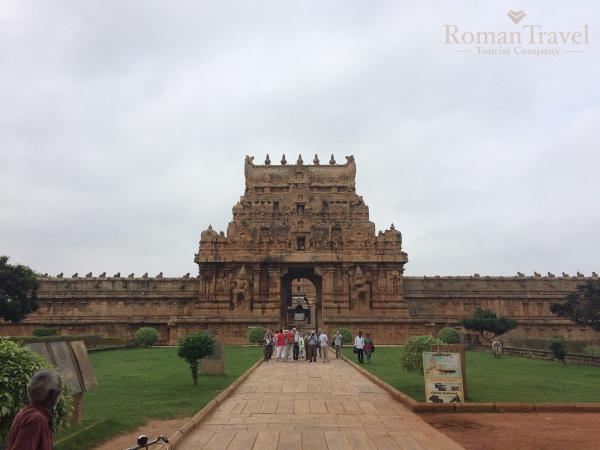 Фото. Туры в Индию
