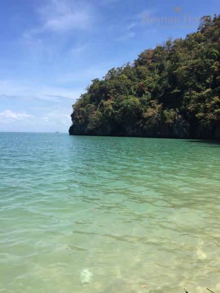 Туры в Малайзию из Одессы. Море