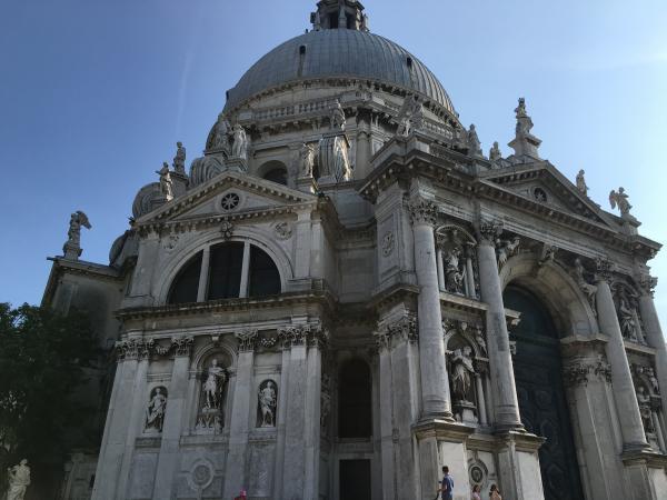 Венеция Собор