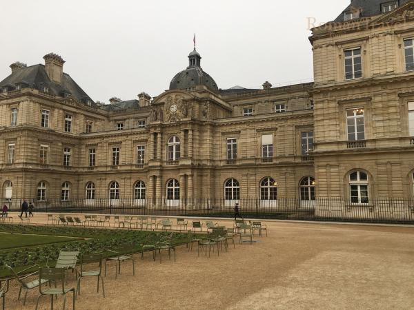 Фото. Туры во Францию
