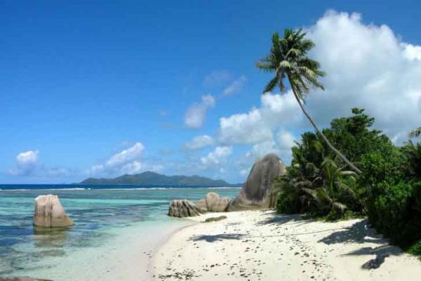 пляжный отдых Куба