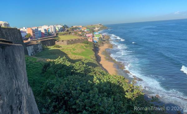 Пуэрто-Рико. Сан-Хуан