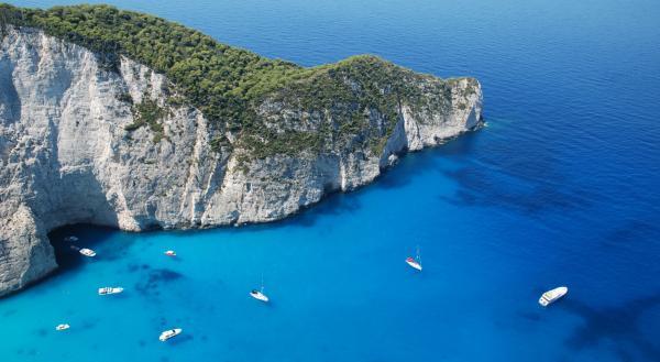 Греция. Греческие острова