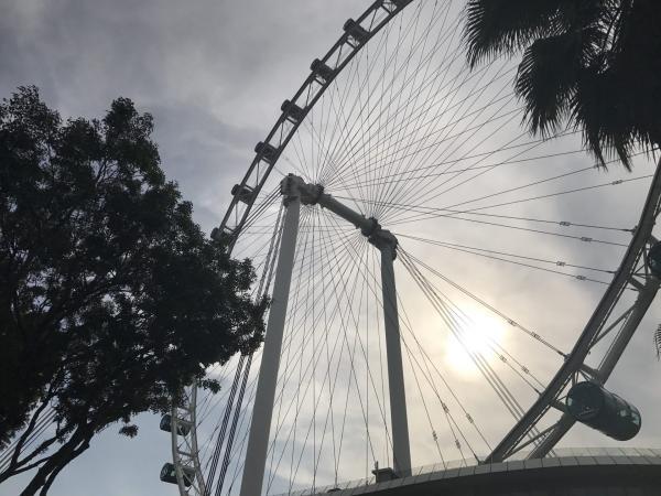 Сингапур. Фото