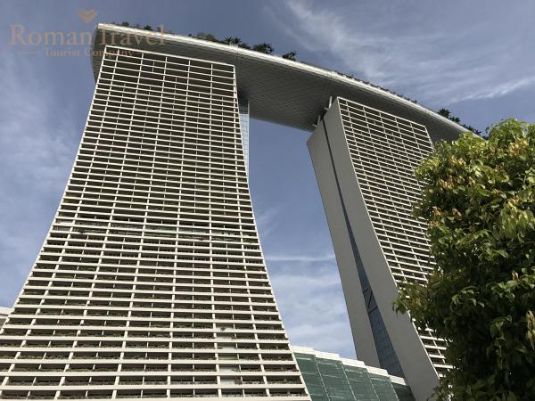 Фото. Сингапур
