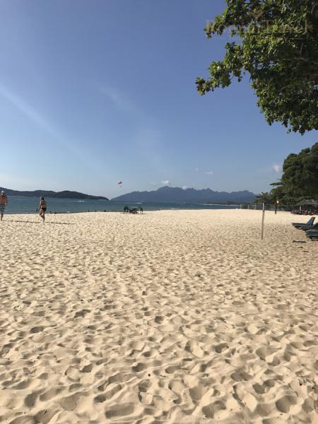 Туры в Малайзию из Одессы. Пляжи
