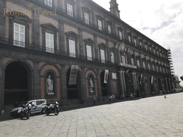 Палаццо Реале