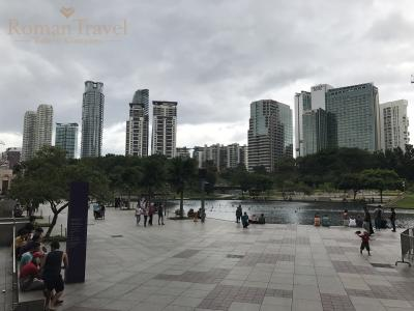Куала-Лумпур Сити