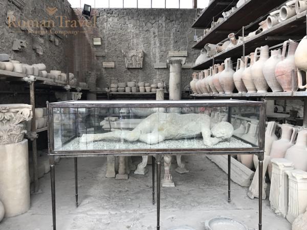 Фото. Италия. Помпеи